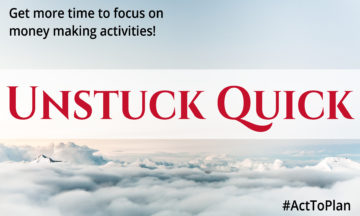 Get Your Unstuck Quick Consult Now