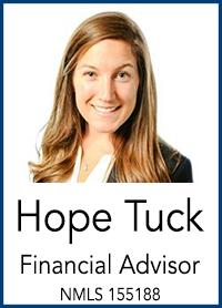 Hope Tuck